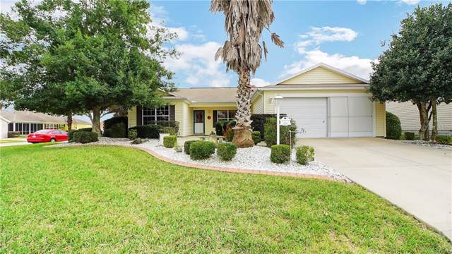 17704 SE 93RD HAWTHORNE Avenue, The Villages, FL 32162 (MLS #G5024268) :: Realty Executives in The Villages