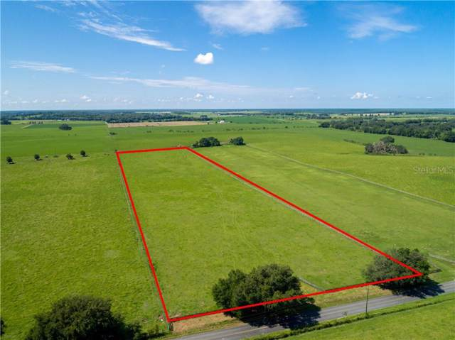 0 NW 27TH Street, Dunnellon, FL 34431 (MLS #G5024335) :: The Duncan Duo Team