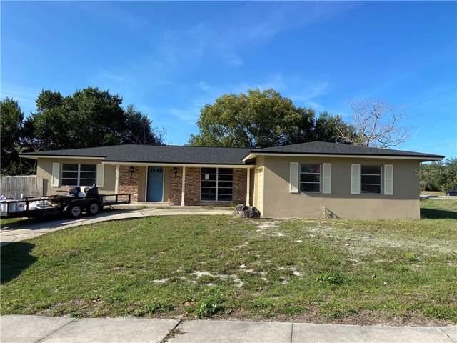 2078 Keyes Lane, Deltona, FL 32738 (MLS #G5024355) :: Zarghami Group