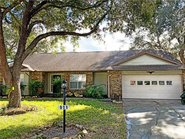 911 Sutherland Court, Leesburg, FL 34788 (MLS #G5024420) :: Globalwide Realty