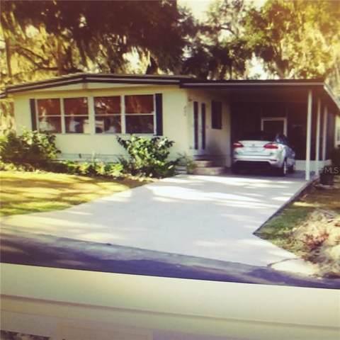 224 N Lake Shore Drive, Leesburg, FL 34788 (MLS #G5024428) :: Team Bohannon Keller Williams, Tampa Properties