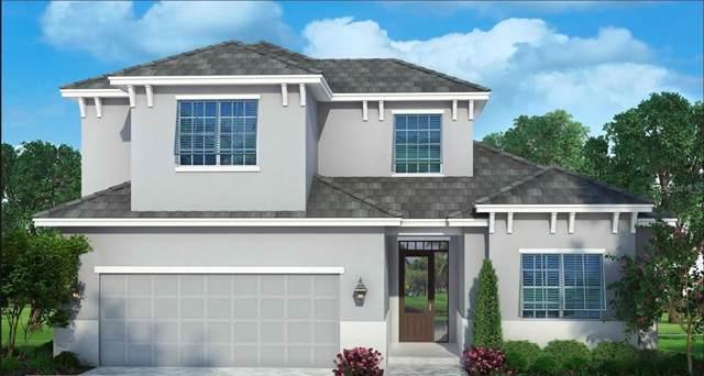 1039 Lake Arbor Court, Tavares, FL 32778 (MLS #G5024431) :: Mark and Joni Coulter | Better Homes and Gardens