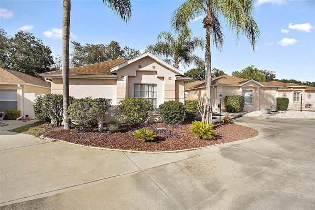 1713 Francisco Street, The Villages, FL 32159 (MLS #G5024480) :: Realty Executives in The Villages