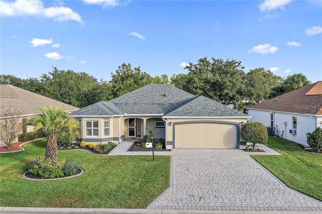 2254 Margarita Drive, The Villages, FL 32159 (MLS #G5024536) :: Realty Executives in The Villages