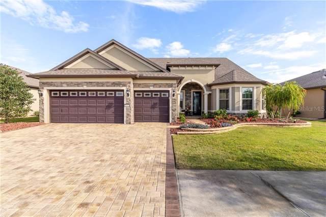 9263 SW 77TH Street, Ocala, FL 34481 (MLS #G5024539) :: Team Bohannon Keller Williams, Tampa Properties