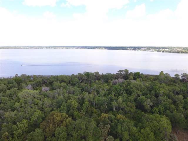 Blue Heron Circle, Tavares, FL 32778 (MLS #G5024554) :: The A Team of Charles Rutenberg Realty