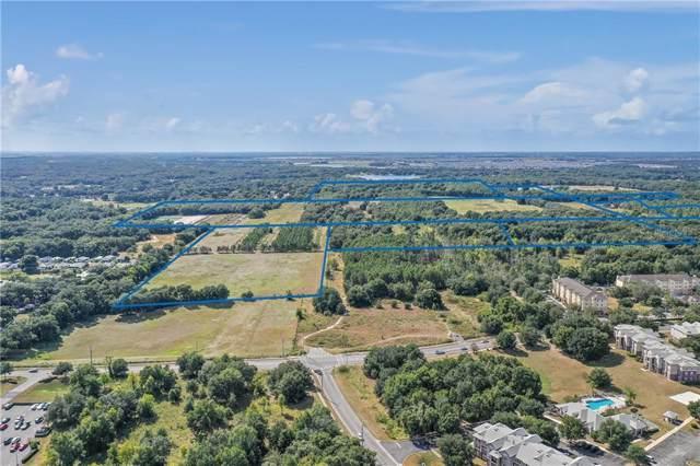 000 Urick Street, Fruitland Park, FL 34731 (MLS #G5024555) :: Pepine Realty