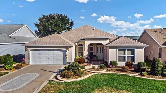 17134 SE 76TH CREEKSIDE Circle, The Villages, FL 32162 (MLS #G5024566) :: Realty Executives in The Villages