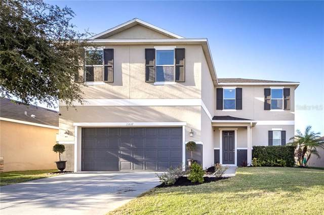 13537 Laranja Street, Clermont, FL 34711 (MLS #G5024583) :: Team Bohannon Keller Williams, Tampa Properties