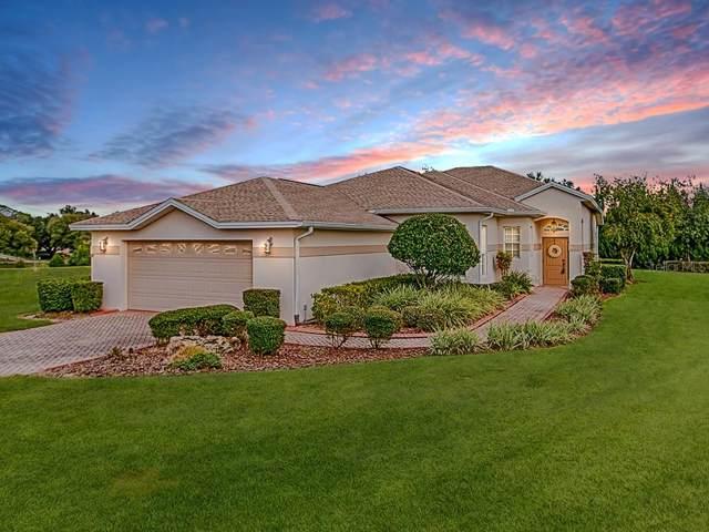 38949 Harborwoods Place, Lady Lake, FL 32159 (MLS #G5024605) :: Team Bohannon Keller Williams, Tampa Properties