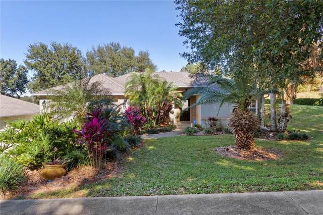 425 Shady Pine Court, Minneola, FL 34715 (MLS #G5024606) :: 54 Realty
