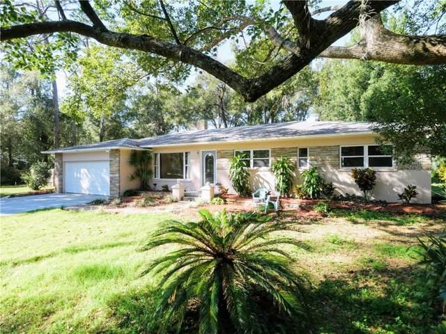 26045 Exmoor Drive, Sorrento, FL 32776 (MLS #G5024645) :: The Duncan Duo Team