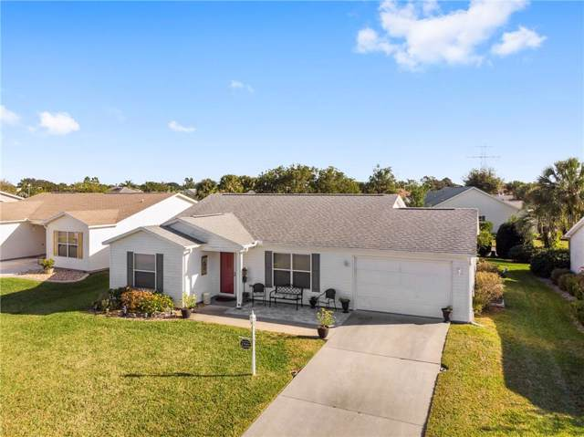 2029 Castano Place, The Villages, FL 32159 (MLS #G5024648) :: Realty Executives in The Villages