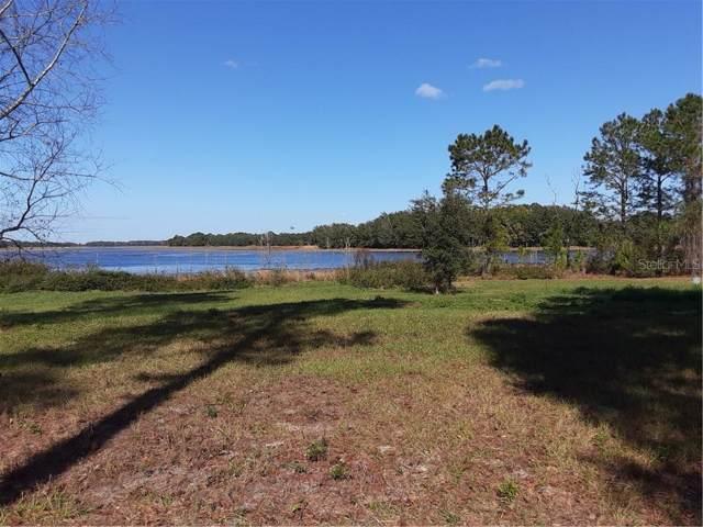 Bonsmara Drive, Groveland, FL 34736 (MLS #G5024657) :: GO Realty