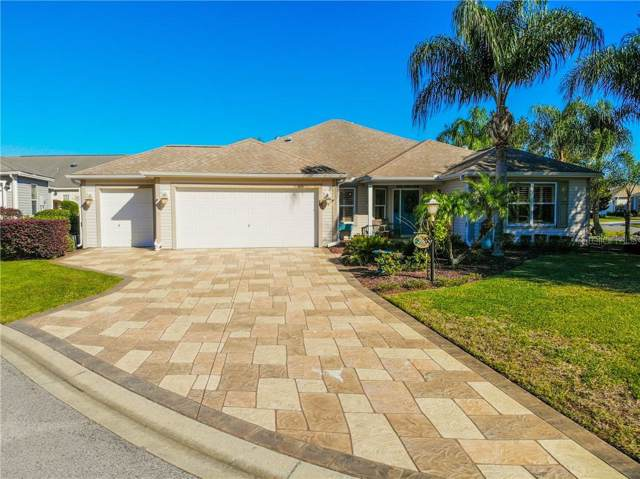 2069 Heather Hill Loop, The Villages, FL 32162 (MLS #G5024672) :: Delgado Home Team at Keller Williams
