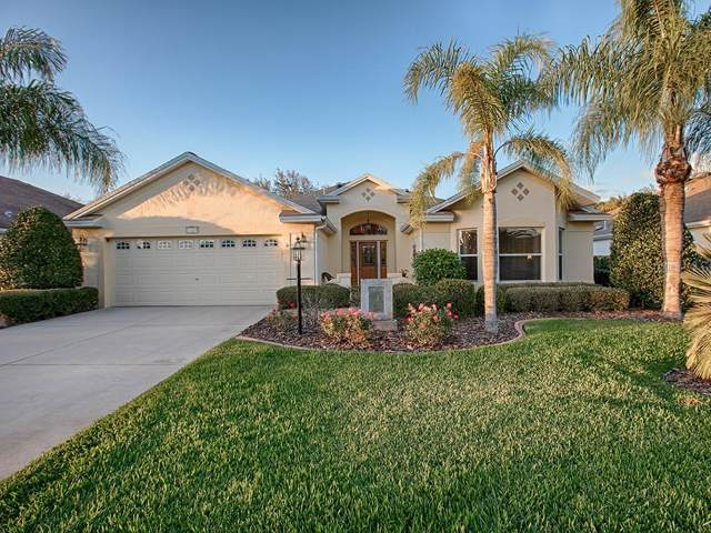 7148 SE 172ND HAZELWOOD Loop, The Villages, FL 32162 (MLS #G5024713) :: Realty Executives in The Villages