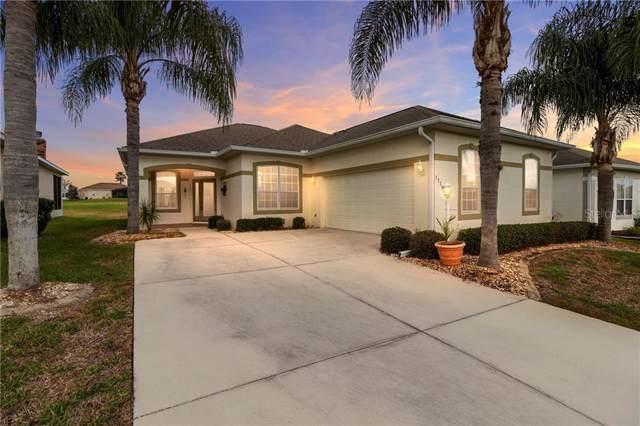 17789 SE 121ST TERRACE Road, Summerfield, FL 34491 (MLS #G5024729) :: 54 Realty