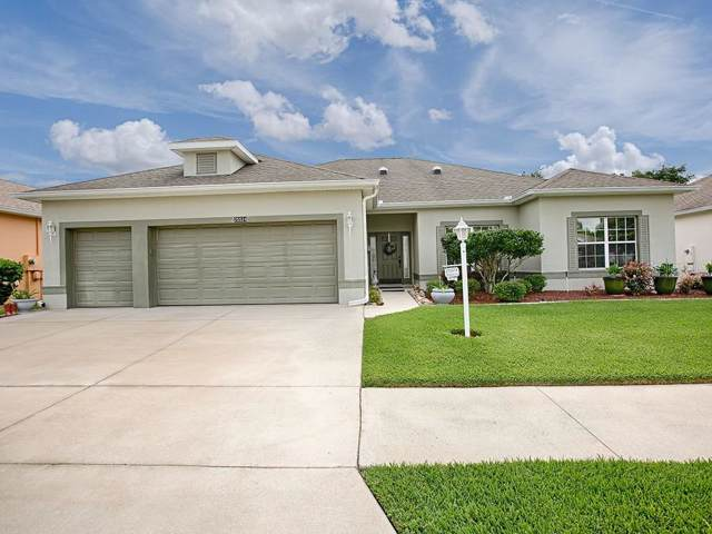 25524 Maurepas Lane, Leesburg, FL 34748 (MLS #G5024742) :: Team Bohannon Keller Williams, Tampa Properties