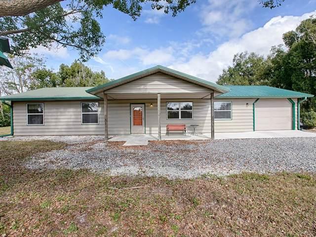 10853 S Em En El Grove Road, Leesburg, FL 34788 (MLS #G5024748) :: 54 Realty