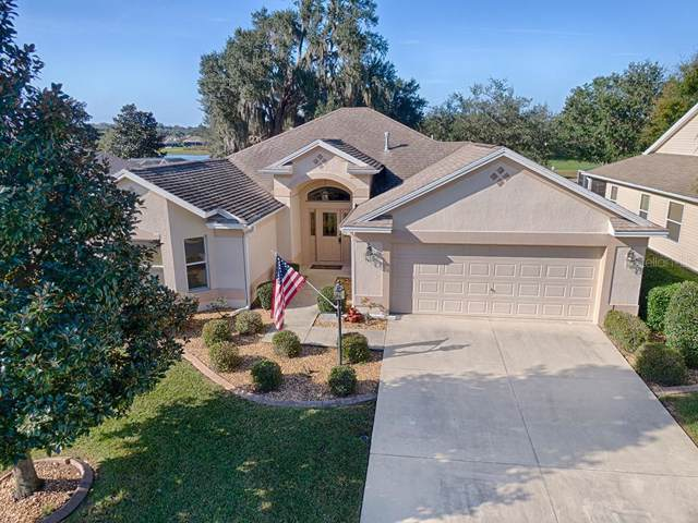 17077 SE 76TH CREEKSIDE Circle, The Villages, FL 32162 (MLS #G5024765) :: Team Bohannon Keller Williams, Tampa Properties