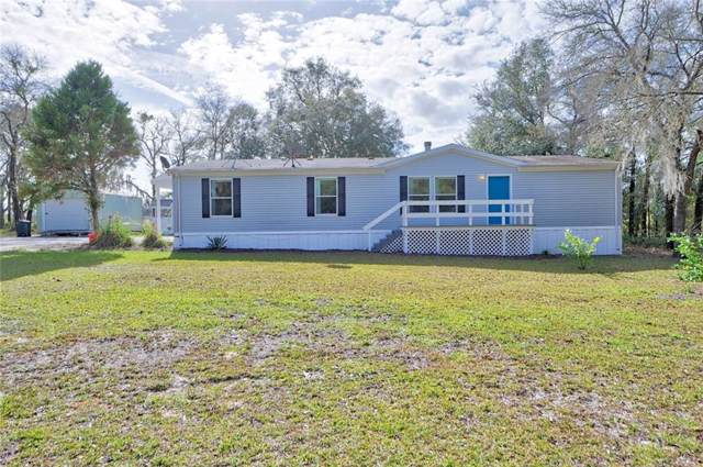 1331 SW 196TH Court, Dunnellon, FL 34431 (MLS #G5024792) :: The Duncan Duo Team