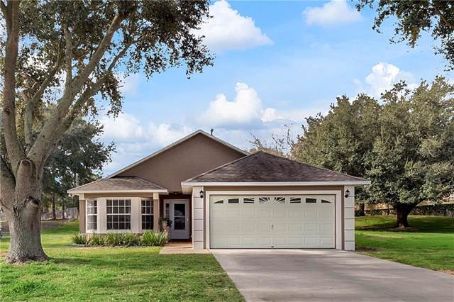 926 Forest Hill Drive, Minneola, FL 34715 (MLS #G5024794) :: Cartwright Realty