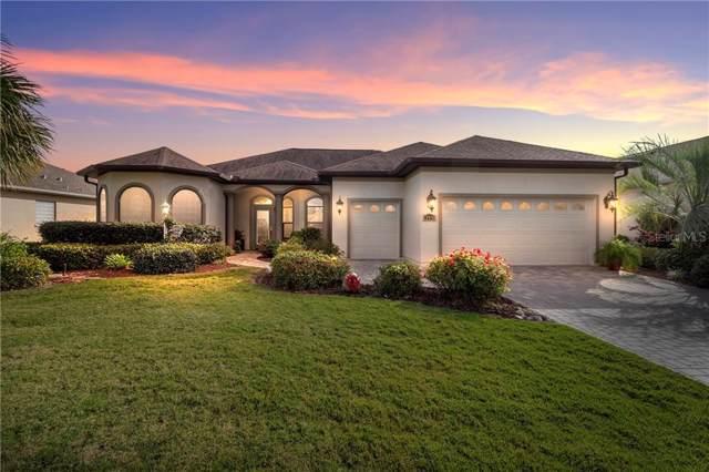 12150 SE 176TH Loop, Summerfield, FL 34491 (MLS #G5024826) :: Armel Real Estate
