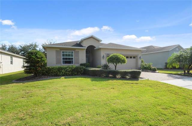 3677 Serena Lane, Clermont, FL 34711 (MLS #G5024862) :: Team Bohannon Keller Williams, Tampa Properties