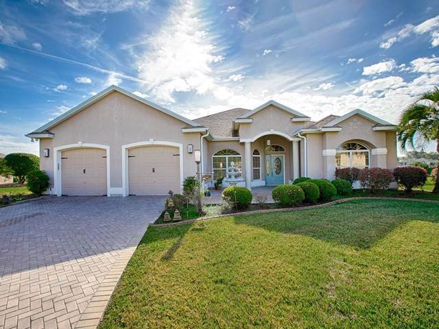 2144 Zaragoza Place, The Villages, FL 32159 (MLS #G5024864) :: Realty Executives in The Villages