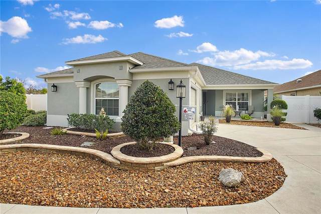589 Bermudez Court, The Villages, FL 32162 (MLS #G5024866) :: Realty Executives in The Villages