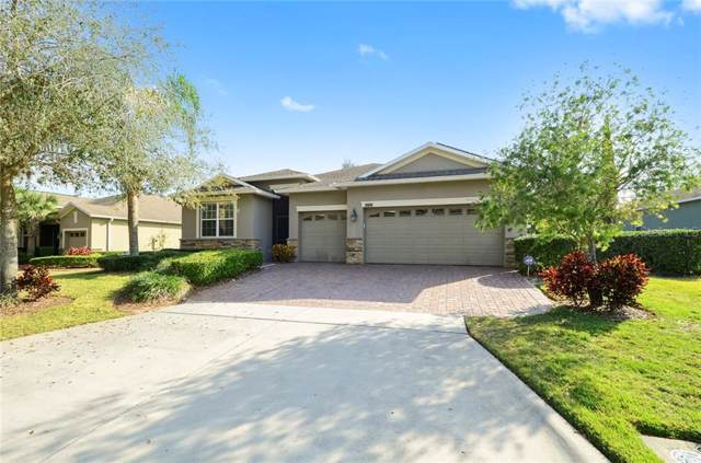 3743 Sanibel Street, Clermont, FL 34711 (MLS #G5024873) :: Team Bohannon Keller Williams, Tampa Properties