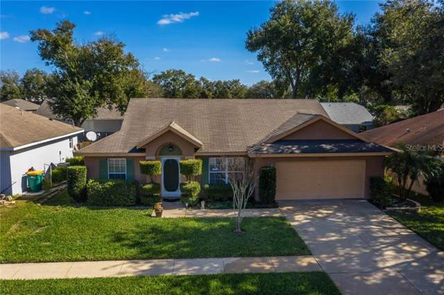 3707 Meadow Green Drive, Tavares, FL 32778 (MLS #G5024880) :: Mark and Joni Coulter | Better Homes and Gardens