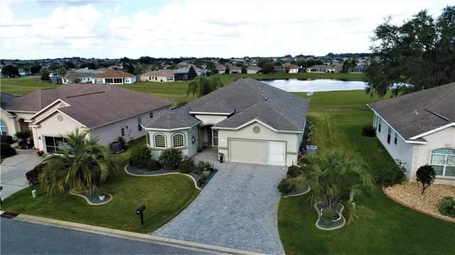 12502 SE 176 Loop, Summerfield, FL 34491 (MLS #G5024881) :: 54 Realty