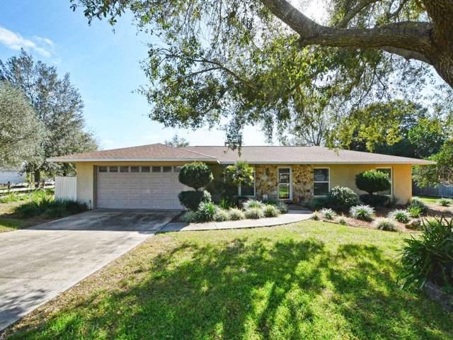 2440 Hilltop Court, Eustis, FL 32726 (MLS #G5024887) :: Your Florida House Team