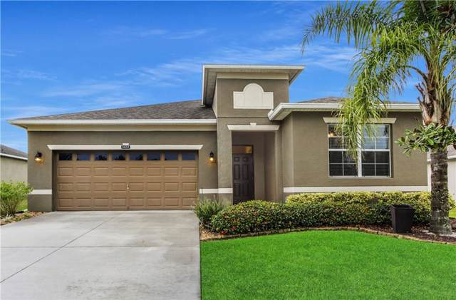 5832 Coquyt Drive, Mount Dora, FL 32757 (MLS #G5024889) :: Gate Arty & the Group - Keller Williams Realty Smart