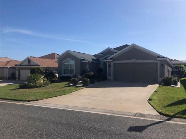 2361 India Hook Terrace, The Villages, FL 32162 (MLS #G5024907) :: Armel Real Estate