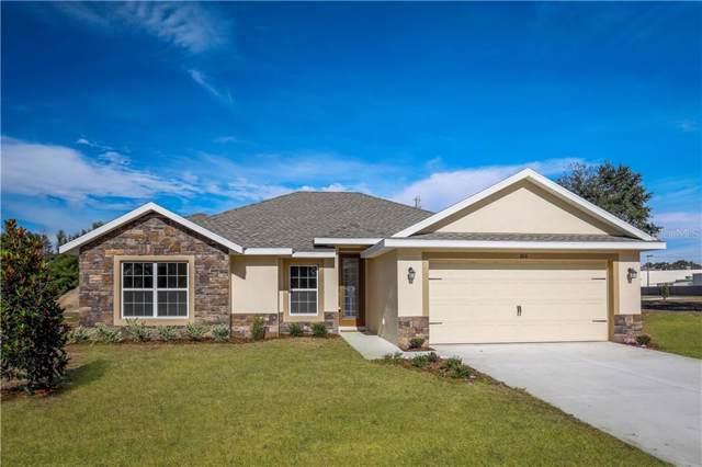 LOT 22 Belle Oak Dr, Leesburg, FL 34748 (MLS #G5024913) :: Baird Realty Group