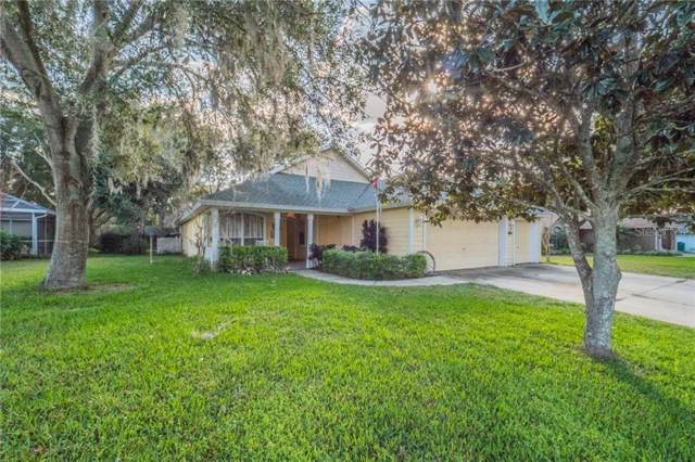 2708 Bayview Drive, Eustis, FL 32726 (MLS #G5024926) :: Carmena and Associates Realty Group