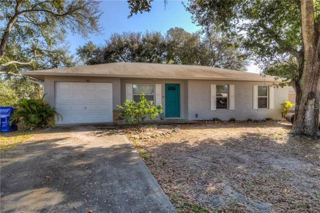 501 Windridge Place, Tavares, FL 32778 (MLS #G5024928) :: KELLER WILLIAMS ELITE PARTNERS IV REALTY