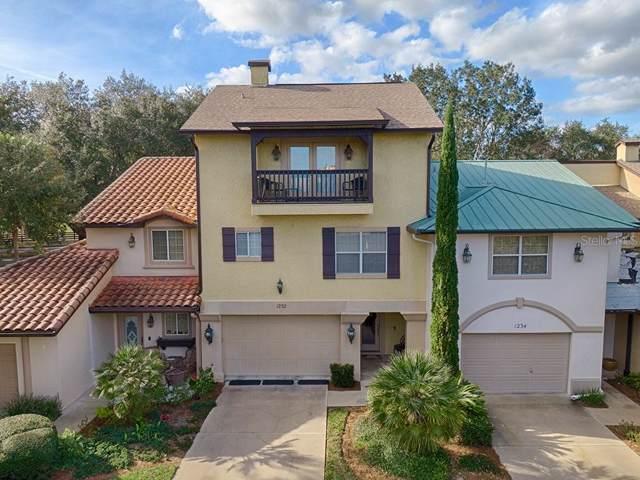 1232 Avenida De Las Casas #1232, The Villages, FL 32159 (MLS #G5024933) :: EXIT King Realty