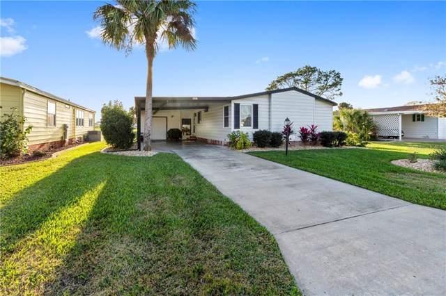 1642 Kiley Court, Lady Lake, FL 32159 (MLS #G5024936) :: Baird Realty Group