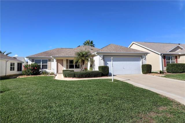 1310 Jimenez Court, The Villages, FL 32159 (MLS #G5024941) :: Realty Executives in The Villages