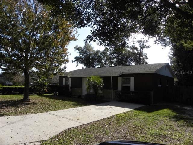 270 Grove Street, Umatilla, FL 32784 (MLS #G5024943) :: The Duncan Duo Team