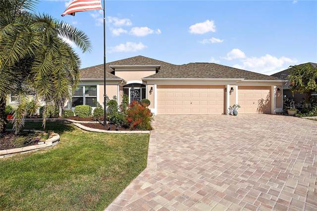 2941 Silk Tree Terrace, The Villages, FL 32163 (MLS #G5024946) :: Realty Executives in The Villages