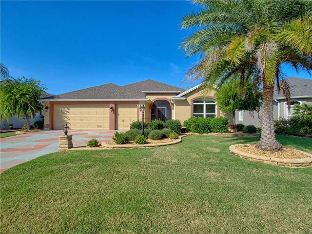 3350 Ridgewood Path, The Villages, FL 32163 (MLS #G5024947) :: The Comerford Group