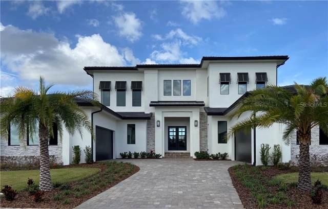 16733 Bolsena Drive, Montverde, FL 34756 (MLS #G5024960) :: Florida Real Estate Sellers at Keller Williams Realty