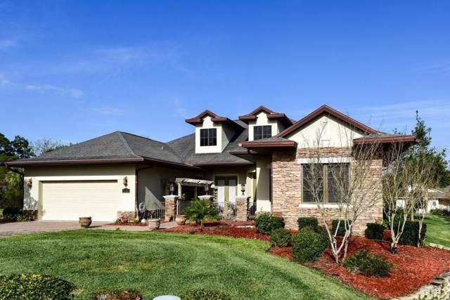 5233 Fountain Walk, Lady Lake, FL 32159 (MLS #G5024963) :: Team Bohannon Keller Williams, Tampa Properties