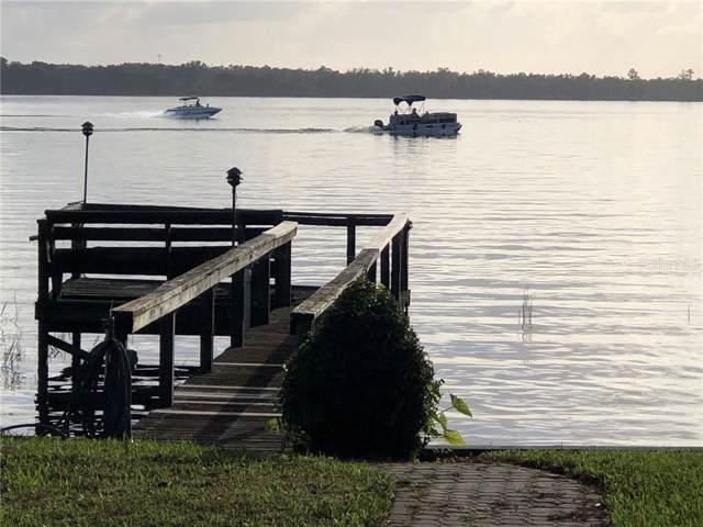 32651 Lakeshore Dr Drive, Tavares, FL 32778 (MLS #G5024966) :: KELLER WILLIAMS ELITE PARTNERS IV REALTY