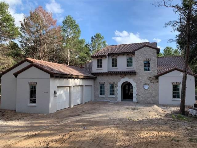 15214 Pendio Drive, Montverde, FL 34756 (MLS #G5024969) :: Florida Real Estate Sellers at Keller Williams Realty