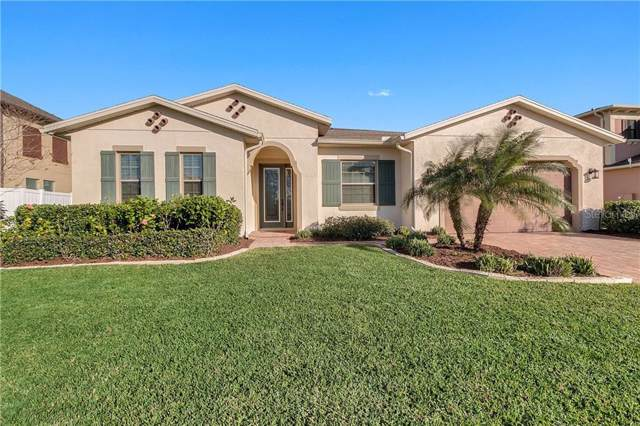 4201 Foxhound Drive, Clermont, FL 34711 (MLS #G5024972) :: Cartwright Realty